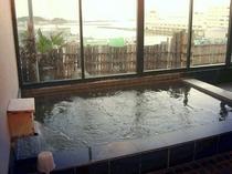 5F 展望風呂