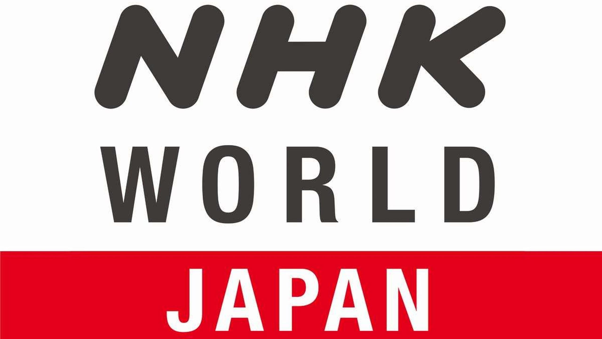 NHKワールドジャパン無料放映