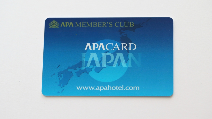 APAカード