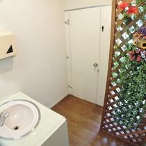 *共同トイレ/トイレなしのお部屋タイプはこちらをご利用下さい。(洗浄機能付き)