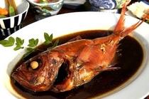 稲取金目鯛姿煮