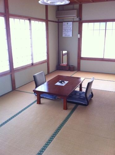 部屋の一例2