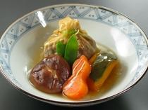 【牛肉あじわい会席】牛肉料理一例