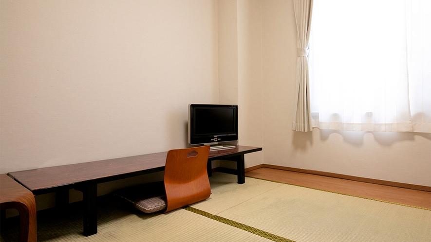 ■訳あり和室6畳■