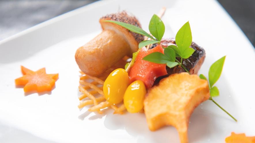 ◆料理一例◆