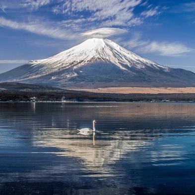 【リーズナブル】2名〜利用OK★格安で旅行したい方にオススメ☆山中湖でお気軽ステイ♪[素泊まり]