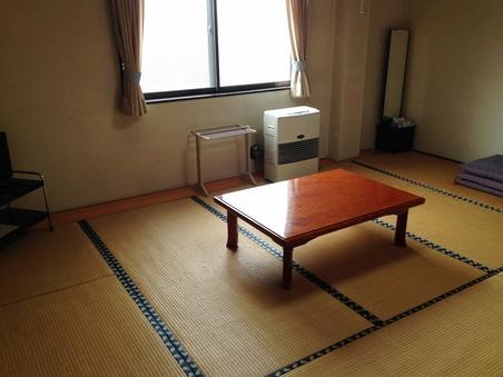 【禁煙】【Wifi完備】和室7.5畳