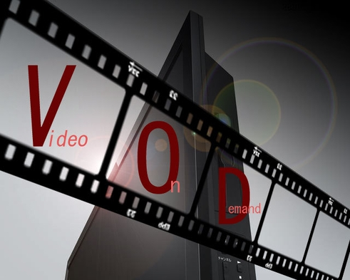 【朝食代300円引き!】迫力の大画面で映画もお得に見放題【VODチケット付きプラン】