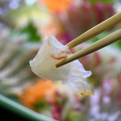 【刺身大盛り】天草牛深♪旬の海幸を豪快に皿盛りで♪[1泊2食付]