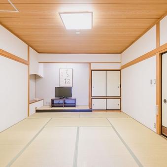 別館 和室10畳+4.5畳(喫煙)