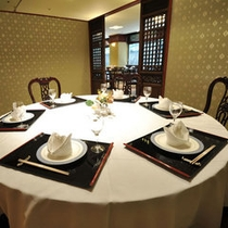 レストラン個室イメージ
