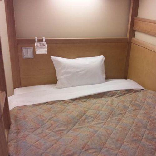 客室ベッド