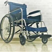 無料貸出【車椅子】