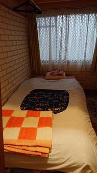 4畳個室ロフト付き