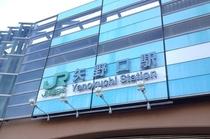 最寄駅 JR南武線「矢野口駅」から徒歩30秒