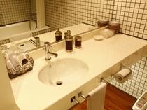 ■バスルーム(シングル・セミダブル)