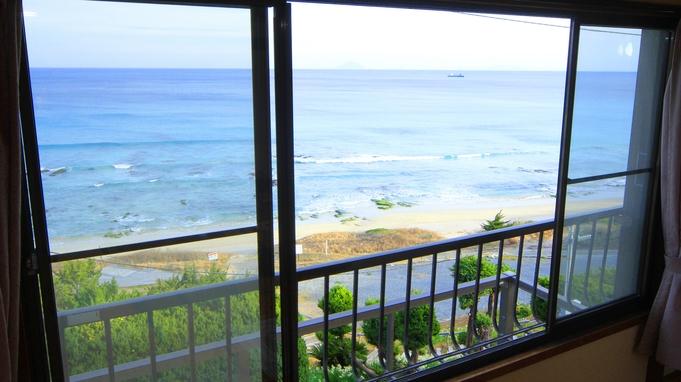 【夏休み・海水浴】白浜中央海水浴場はすぐそこ!潮騒スタンダードプラン★