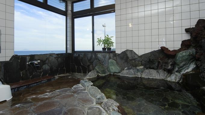 【夏休み・海水浴】白浜中央海水浴場はすぐそこ!お料理グレードUPプラン★
