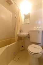 浴室ユニトバスー