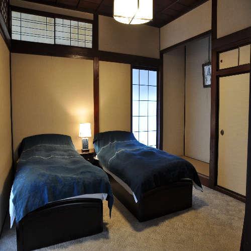 客室【空】