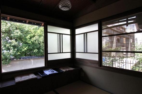 【ポイント10倍】【素泊まりプラン】京都の町家一棟貸切り( 完全プライベート・お子様添寝無料・禁煙)