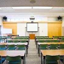 ◆大会議室 100名様までの会議に対応致します
