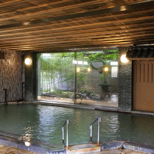 大浴場「金波の湯」