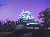 2015年国宝認定!松江城♪