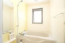 和室のバスルーム