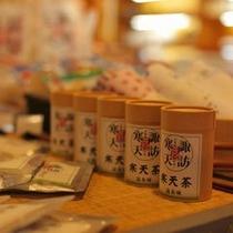 諏訪土産店 【水面月(みなもづき)】