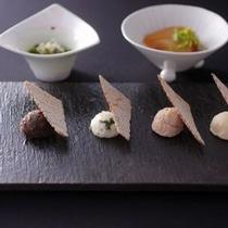 【美湖膳】美才豊かな料理長の料理は女性に特に食べていただきたい。