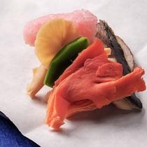 【美湖膳】2020冬メニュー≪魚料理≫黒瀬ぶり奉書包み焼き