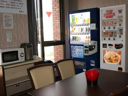 ★価格重視!◆朝食付◆気軽に宿泊カプセルルームです♪