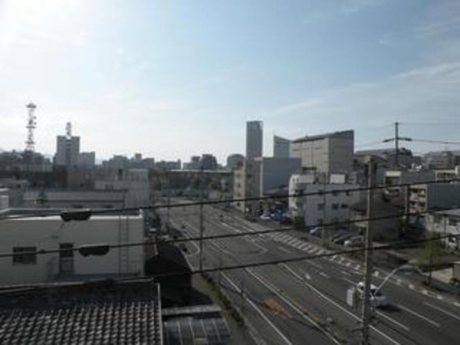 風景(西側)