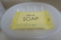 ソープ(石鹸)