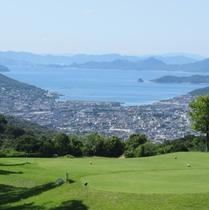 周辺ゴルフ場~香川にはゴルフコースがたくさんございます~