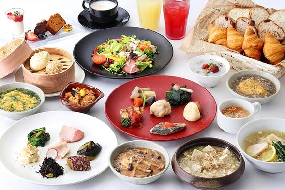 ■連泊プラン■朝食付
