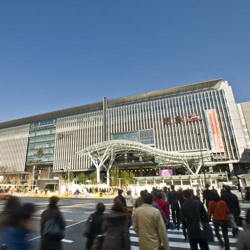 博多シティ(JR博多駅)