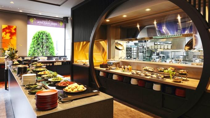 【WEB連泊限定】毎日3店舗から朝食が選べる!朝ごはん満喫プラン