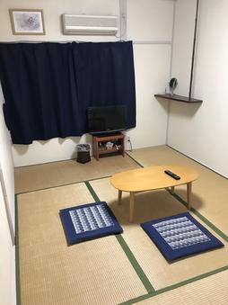 和室4.5〜12畳