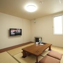 【禁煙】ファミリールーム(和室スペース)
