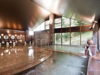 《 大浴場 》