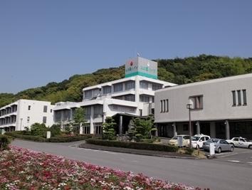 熊本インターすぐそば!熊本総合運動公園の隣にあります。