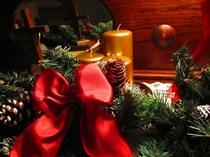 クリスマス(リボン)