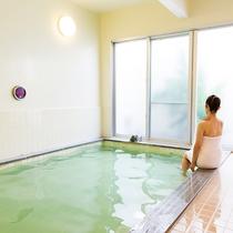 当館はお部屋にお風呂がございません。無料大浴場をご利用下さい。