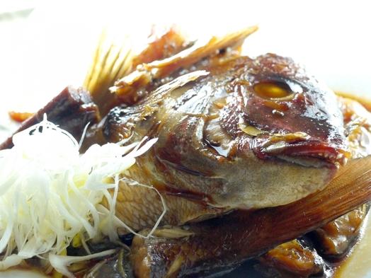 【スタンダード】セミオーダーメイド!?メインとお寿司が選べる絶品会席(メイン:鯛の荒煮)GP