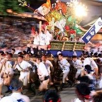 ■博多祇園山笠