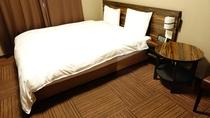 ■クィーンルーム17平米(ベッド幅160cm×195cm)■