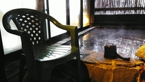 ■女子大浴場ととのい椅子■