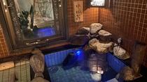 ■大浴場水風呂■